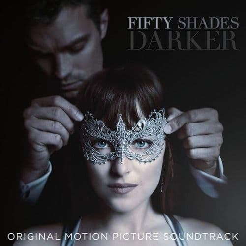 Various<br>Fifty Shades Darker (Original Motion Picture Soundtrack)<br>CD, Comp